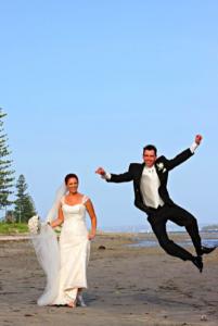 Mara's Wedding Day