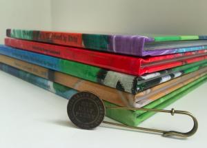 keepsake books